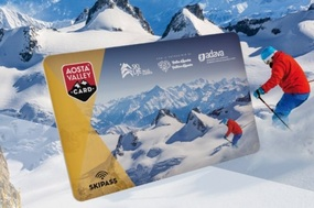 Aosta Valley Tourist Card